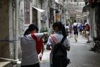 """广州上线侵害未成年人""""黑名单"""" 教师入职将被筛查"""
