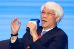 任志刚:呼吁香港金融界团结 谨慎应对金融形势