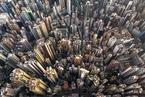 香港住宅楼价连升五个月 再创历史新高