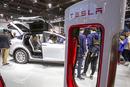 特斯拉称电池故障导致自燃 将启动受损车辆理赔