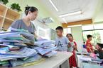 教育部:合理布置暑假作业 减轻学生课外负担