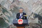 驻英大使详答涉港问题  指香港不应重新变成中英关系障碍