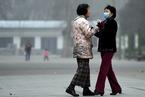 中国专家论证空气污染增加心血管疾病风险 易感人群被锁定
