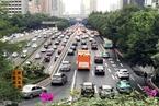 广州放开节能车摇号指标 推高日系车销量