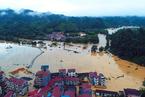 地方各级行政首长防汛?#36141;?#20013;造成重大灾害将被追责