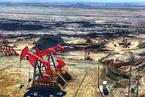 """""""两桶油""""合作研究三大油气区块 发力增储上产"""