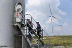 上半年全球清洁能源投资跌14%  至五年来最低水平