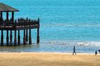 特别呈现 | 蔚蓝海岸,玩转海居度假人生
