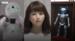 代替人类工作的日本机器人