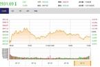 今日收盘:白马消费股继续领跌 沪指窄幅震荡跌0.2%