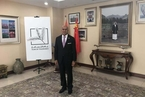 专访阿联酋驻华大使:海湾枢纽凭何傲居中东