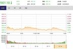 今日收盘:科技类股领跌 沪指跌逾1%险守2900点
