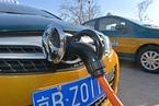 北京出租车换成电动车可得奖励 最高额度为7.38万元