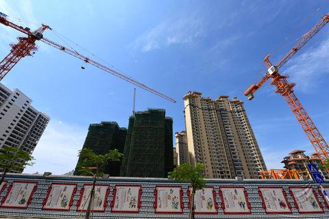 一季度房企发债逾3700亿元 创2015年来同期新高