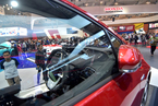 全球汽车业同此凉热 中国市场再难一枝独秀