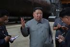 """金正恩警示疫情若进朝鲜后果非常严重 不许任何人""""搞特殊"""""""