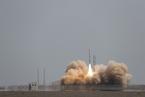 中国民营火箭首次成功入轨  提振行业信心