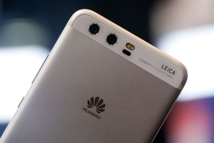 Huawei may lose access to Google's programs after the U.S. added it to a trade blacklist in May. Photo: VCG