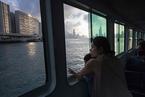 香港人最近想去哪儿?