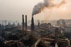 警惕新一轮钢铁产能过剩 中钢协呼吁行业自律