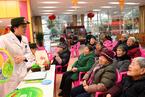 中国老人平均带病生存8年 国务院要求医院调整科室安排