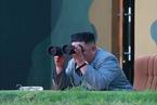 朝鲜一周内两度发射短程导弹 欲对美韩军演施压