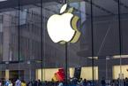 苹果手机收入占比跌破50%  大中华区业绩继续下跌