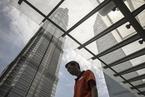 7月万事达卡财新BBD中国新经济指数下降至28.7