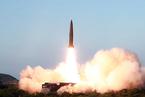 韩方称朝鲜再射短程飞行物  一周内三次耀武