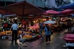 香港财政司长忧经济陷入技术性衰退
