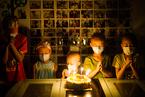 全球儿童癌症负担沉重 印度和中国跻身前二甲