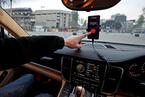 IHS预计中国2025年出现无人驾驶网约车 行业已趋于冷静