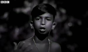 孟加拉国10岁男孩通过说唱改变了命运