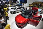"""7月销量下跌 中国新能源车市会""""硬着陆""""吗?"""