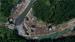 台风过境善后仍在继续,浙江永嘉死亡27人