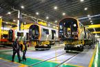 能源内参|外交部回应美商务部将中广核列入出口管制实体名单;中车在美生产首批地铁车辆正式载客运营