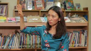 李一诺:成全式教育让中国的人力资源不被浪费