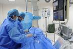 国产心脏支架使用升至58% 阜外医院如何压耗材?