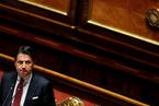 意大利总理被迫辞职  指责副总理权欲太甚意图专擅
