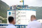 2035年中国天然气对外依存度将超50%