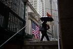 标普:美国经济的衰退风险