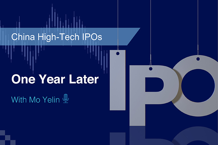 In Depth: A Year After It Went Public, Investors Aren't
