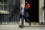 约翰逊甘冒众怒要求英议会休会  祭出极端手段迫欧盟让步
