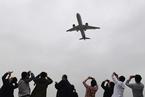 三大航订购105架中国商飞客机 上半年净利均下滑