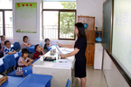 分析|工资水平全国第七,过半教师为何仍不满意?