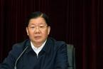 山东民政厅长陈先运被查 系主动投案