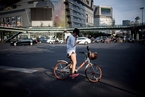 T早报| 上海发布共享单车服务考核办法 两次不合格可责令退出;苹果承认富士康为生产iPhone违反中国《劳动法》;美国起诉一名中国教授 称他帮华为获取技术