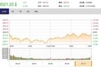 今日收盘:科技类板块回调领跌 沪指弱势震荡跌0.12%