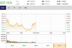 今日午盘:券商板块拉升领涨 沪指反弹收平