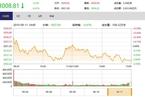 今日收盘:白酒概念股领跌 沪指下跌0.4%险守3000点